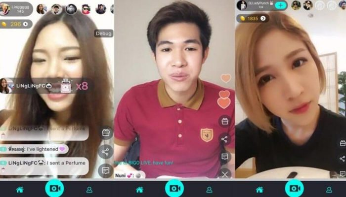 How to use BIGO LIVE on Android