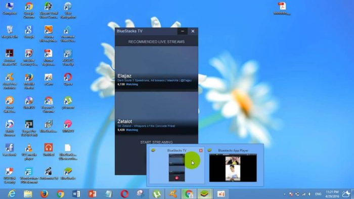 How to use BIGO LIVE on PC